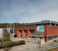 Image of Oslo Science Center - (Oslo Vitensenter) Norsk Teknisk Museum