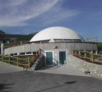 Image of Osservario Astronomico della Regione Autonoma Valle d'Aosta