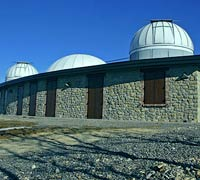 Image of Osservatorio Astronomico Ca di Monte