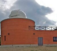 Image of Osservatorio Astronomico del Parco Antola-Fascia