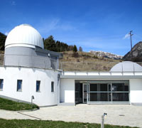 Image of Osservatorio Astronomico Val di Fiemme