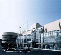Image of Otsu City science Museum
