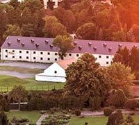 Image of Palacky University - Univerzitni muzeum Pevnost poznani