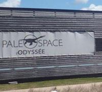 Image of Paleospace