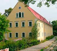 Image of Palitzsch Museum