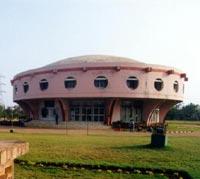 Image of Pathani Samanta Planetarium