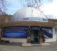 Image of Piatigorsk Planetarium