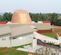Image of Pilikula Regional Science Centre - Swami Vivekananda Planetarium