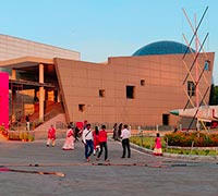 Image of Pimpri Chinchwad Science Park