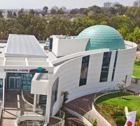 Image of Planetanya- Planetarium Netanya