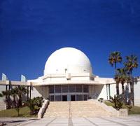 Image of Planetari De Castello