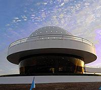 Image of Planetario