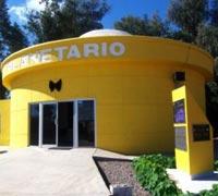 Image of Planetario Cajeme Antonio Sanchez Ibarra