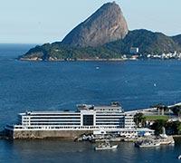 Image of Planetario da Escola Naval