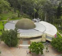 Image of Planetario de Bogota