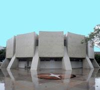 Image of Planetario de Brasilia