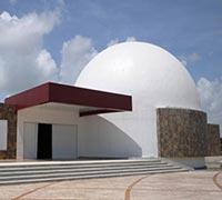 Image of Planetario de Cancun