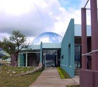 Image of Planetario de la Punta