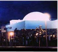 Image of Planetario de Madrid