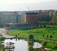 Image of Planetario de Pamplona