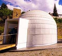 Image of Planetario de Seron
