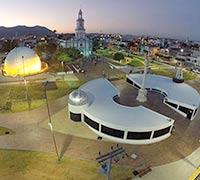 Image of Planetario de Sobral