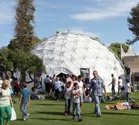 Image of Planetario di Bari Sky-Skan