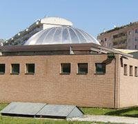 Image of Planetario di Caserta