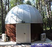 Image of Planetario di Loiano