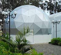 Image of Planetario digital Mauro de Souza Lima