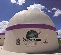 Image of Planetario Dr. Jose Hernandez Moreno