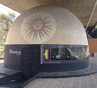 Image of Planetario Espaco Ciencia