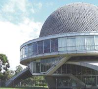 Image of Planetario Galileo Galilei