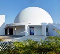 Image of Planetario Jaime Sabines Gutierrez