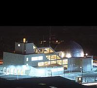 Image of Planetario Jesus Emilio Ramirez Gonzalez