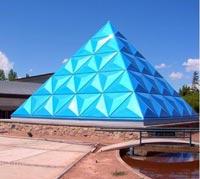 Image of Planetario Malargüe