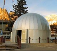 Image of Planetario Niccolo Cusano