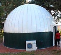 Image of Planetario Osservatorio Astronomico di Capodimonte