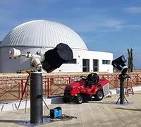 Image of Planetario Parco Astronomico delle Madonie