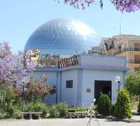 Image of Planetario Pitagora (Pythagoras)