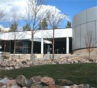Image of Planetarium & STEM Center Outreach