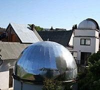 Image of Planetarium & Sternwarte Sessenbach