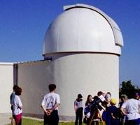 Image of Planetarium Christian Juin
