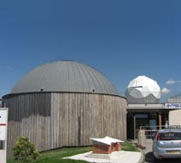 Image of Planetarium d'Epinal