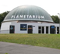 Image of Planetarium de Bretagne
