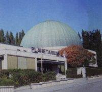 Image of Planetarium de l'Observatoire Royal de Belgique