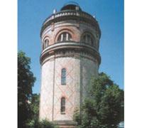Image of Planetarium Frankfurt