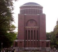 Image of Planetarium Hamburg