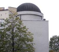 Image of Planetarium Institute of Physics Academy. Jan Dlugosz a Czestochowa