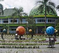Image of Planetarium Jagad Raya Tenggarong